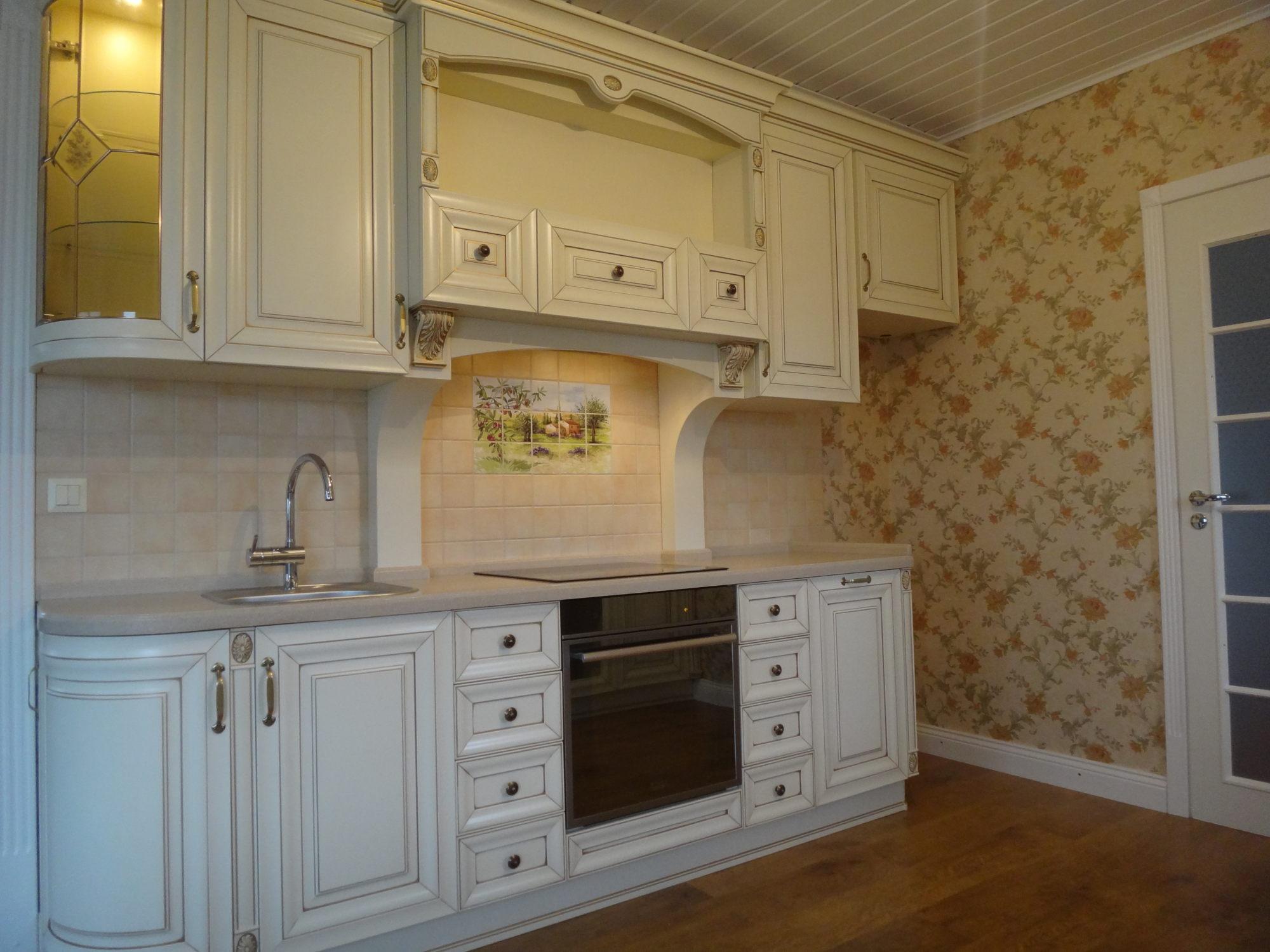 кухня леонардо фото в квартире костюмы